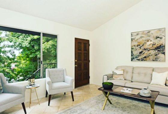 Living Room 1 Roosevelt